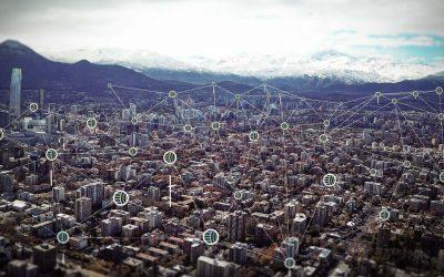 Blockchain y energía: La revolución de los prosumidores