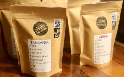 OGR: Una cafetería con sabor a Sol