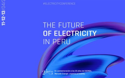 "Sello Sol presentará en el evento ""The Future of Electricity in Peru"" en Cusco, Perú"