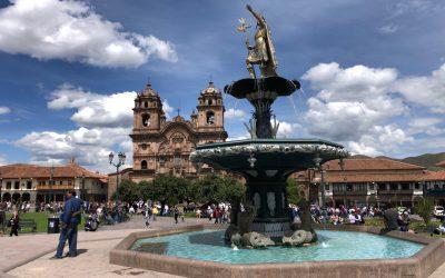 EN PERÚ: BLOCKCHAIN APLICADO A SISTEMAS DE ENERGÍA